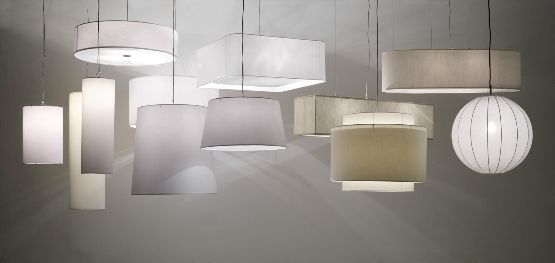 Complementi per l 39 illuminazione in plexiglass a napoli e provincialavorazione plexiglass e - Catalogo ikea lampadari ...