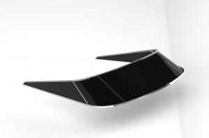 Parabrezza in Plexiglass