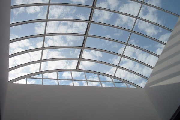 lucernari Plexiglass